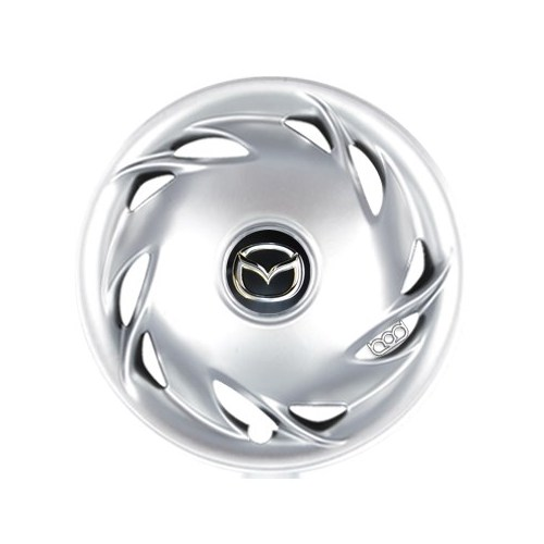 Bod Mazda 14 İnç Jant Kapak Seti 4 Lü 402