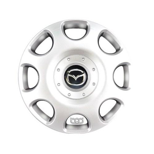 Bod Mazda 14 İnç Jant Kapak Seti 4 Lü 408