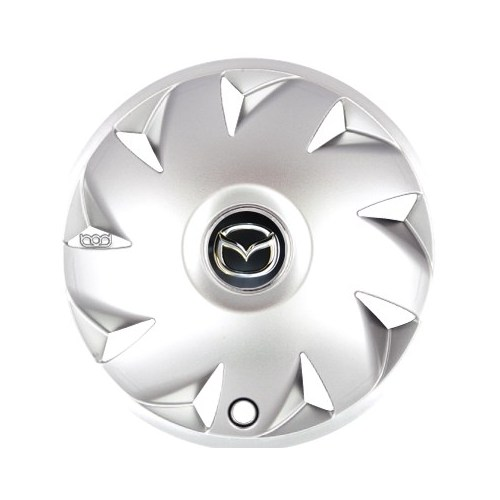 Bod Mazda 14 İnç Jant Kapak Seti 4 Lü 410
