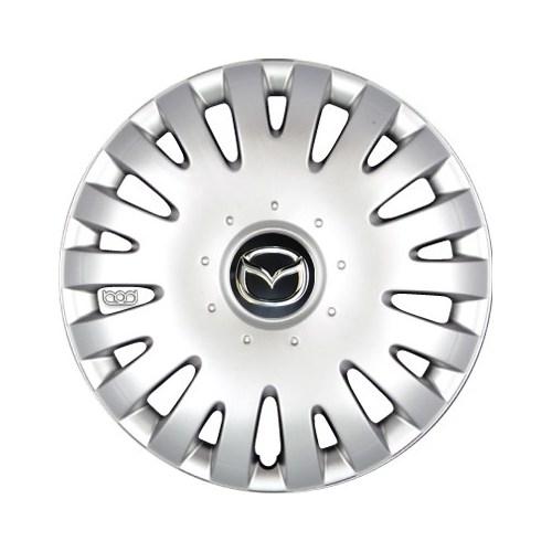 Bod Mazda 14 İnç Jant Kapak Seti 4 Lü 411