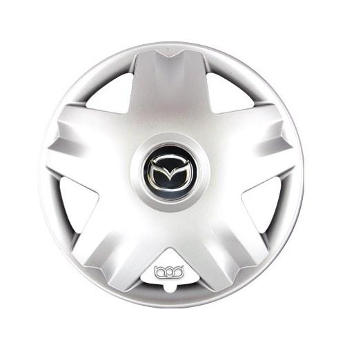 Bod Mazda 14 İnç Jant Kapak Seti 4 Lü 413