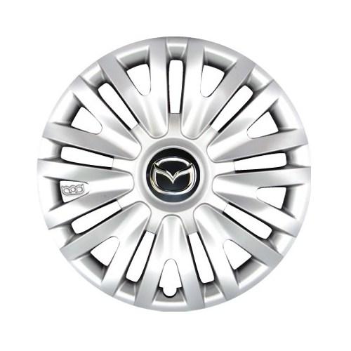 Bod Mazda 14 İnç Jant Kapak Seti 4 Lü 417