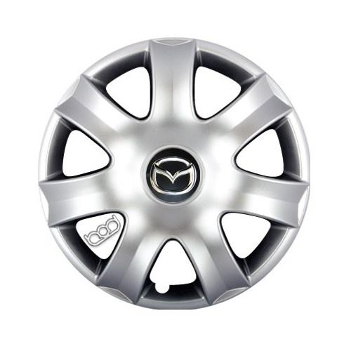 Bod Mazda 14 İnç Jant Kapak Seti 4 Lü 423