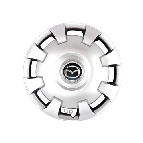 Bod Mazda 15 İnç Jant Kapak Seti 4 Lü 503