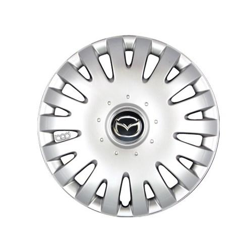 Bod Mazda 15 İnç Jant Kapak Seti 4 Lü 506