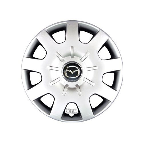 Bod Mazda 15 İnç Jant Kapak Seti 4 Lü 514