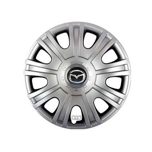Bod Mazda 15 İnç Jant Kapak Seti 4 Lü 519