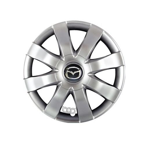 Bod Mazda 15 İnç Jant Kapak Seti 4 Lü 523
