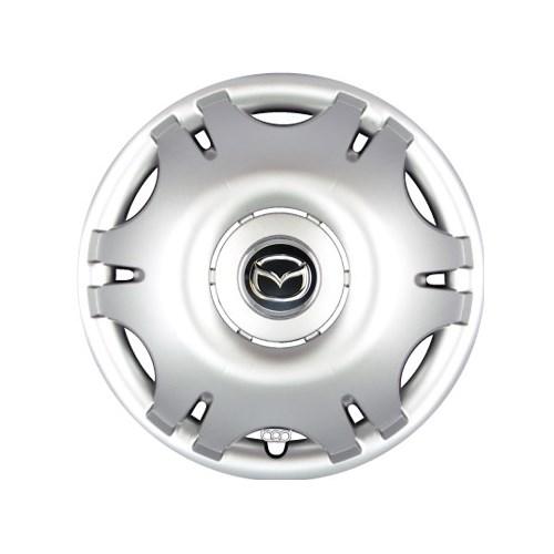 Bod Mazda 16 İnç Jant Kapak Seti 4 Lü 602