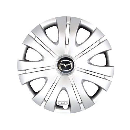 Bod Mazda 16 İnç Jant Kapak Seti 4 Lü 608