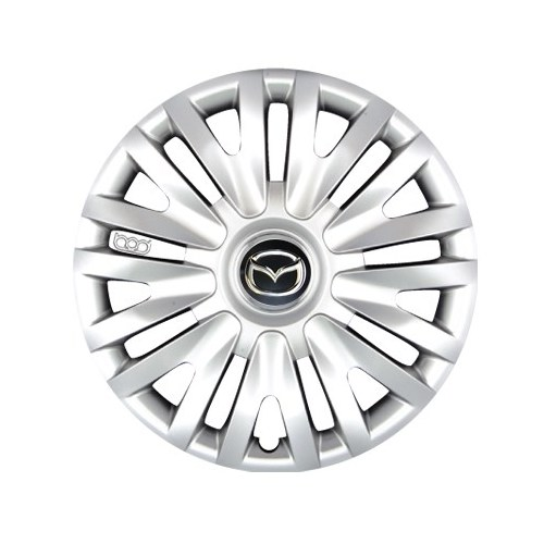 Bod Mazda 16 İnç Jant Kapak Seti 4 Lü 612