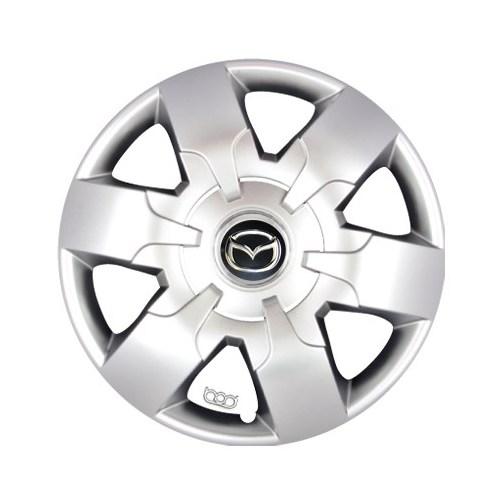Bod Mazda 16 İnç Jant Kapak Seti 4 Lü 613