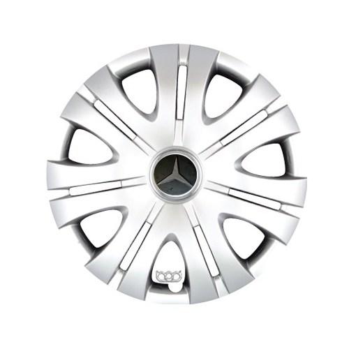 Bod Mercedes 16 İnç Jant Kapak Seti 4 Lü 608