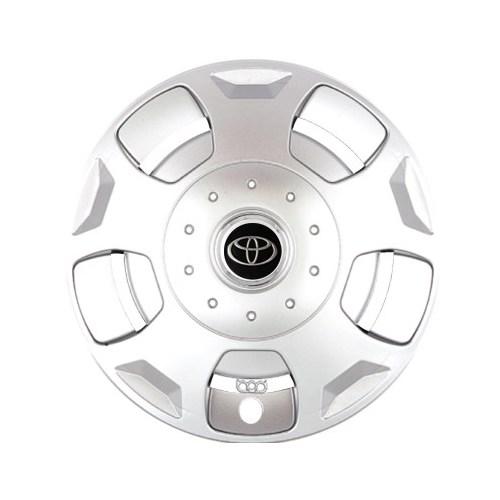 Bod Toyota 16 İnç Jant Kapak Seti 4 Lü 604