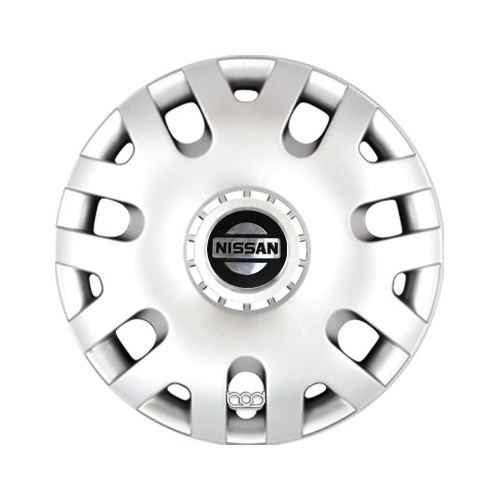 Bod Nissan 14 İnç Jant Kapak Seti 4 Lü 404
