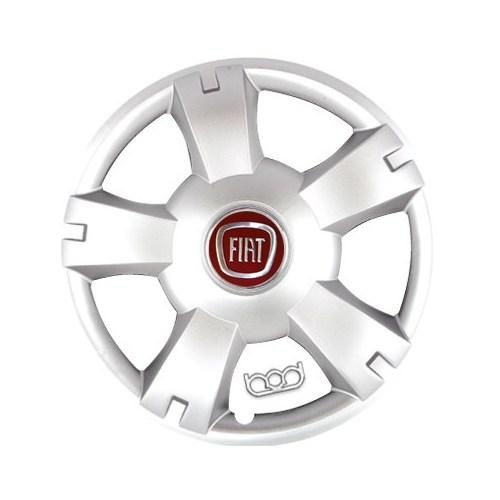 Bod Fiat 14 İnç Jant Kapak Seti 4 Lü 401