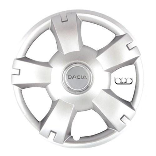 Bod Dacia 14 İnç Jant Kapak Seti 4 Lü 401