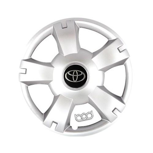 Bod Toyota 14 İnç Jant Kapak Seti 4 Lü 401
