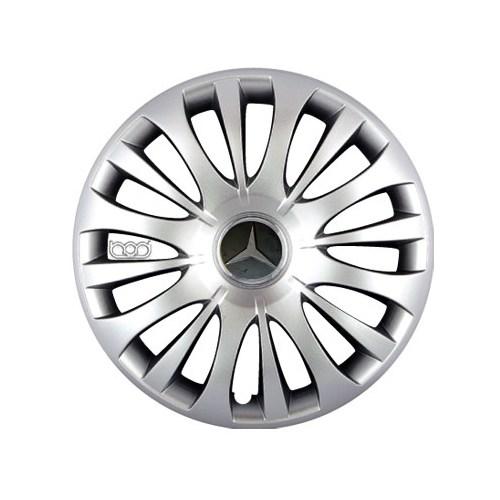 Bod Mercedes 15 İnç Jant Kapak Seti 4 Lü 529
