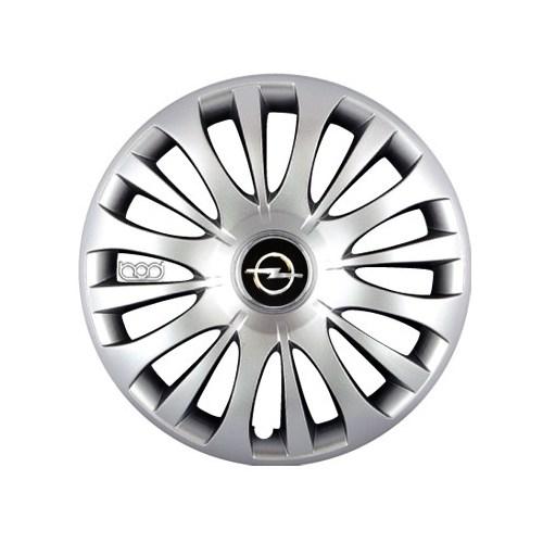Bod Opel 15 İnç Jant Kapak Seti 4 Lü 529