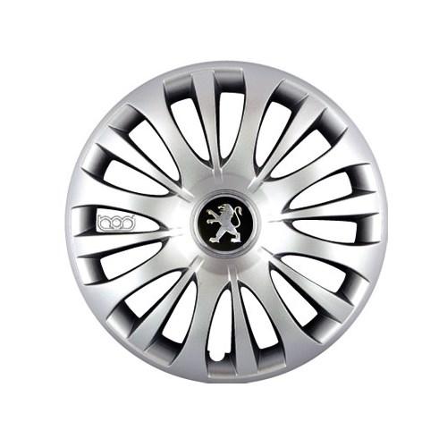 Bod Peugeot 15 İnç Jant Kapak Seti 4 Lü 529