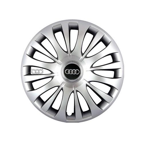 Bod Audi 15 İnç Jant Kapak Seti 4 Lü 529