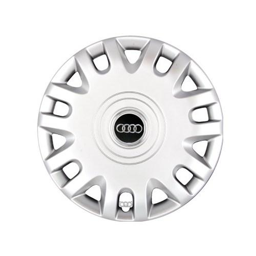 Bod Audi 15 İnç Jant Kapak Seti 4 Lü 533