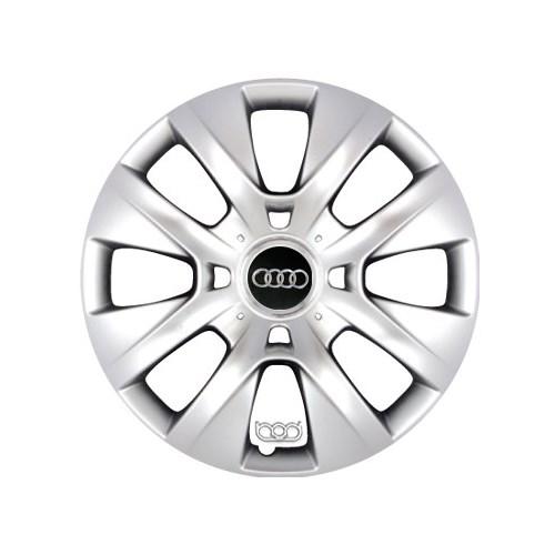 Bod Audi 15 İnç Jant Kapak Seti 4 Lü 534