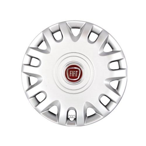Bod Fiat 15 İnç Jant Kapak Seti 4 Lü 533