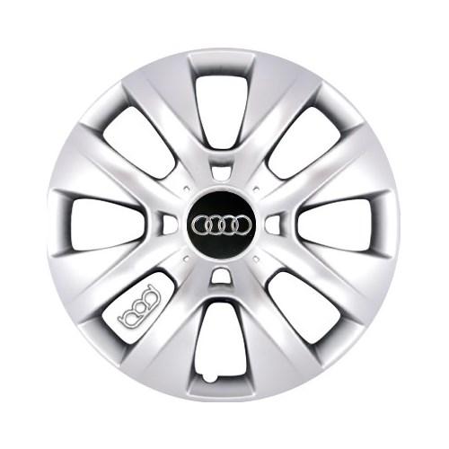 Bod Audi 14 İnç Jant Kapak Seti 4 Lü 425
