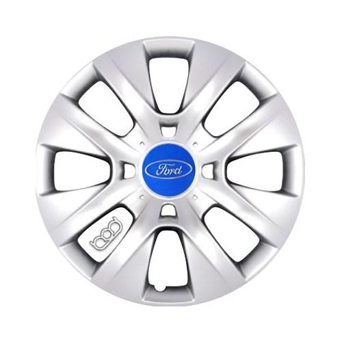 Bod Ford 14 İnç Jant Kapak Seti 4 Lü 425