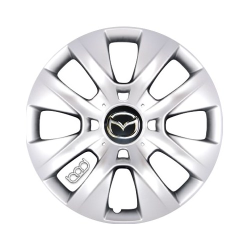 Bod Mazda 14 İnç Jant Kapak Seti 4 Lü 425