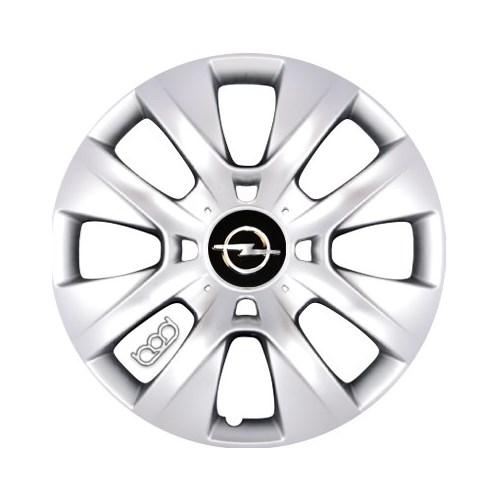 Bod Opel 14 İnç Jant Kapak Seti 4 Lü 425