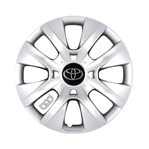Bod Toyota 14 İnç Jant Kapak Seti 4 Lü 425