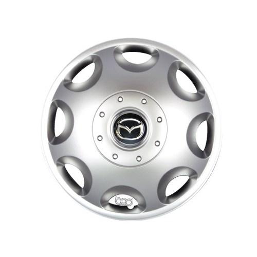 Bod Mazda 15 İnç Jant Kapak Seti 4 Lü 500
