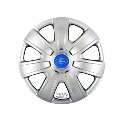 Bod Ford 15 İnç Jant Kapak Seti 4 Lü 525