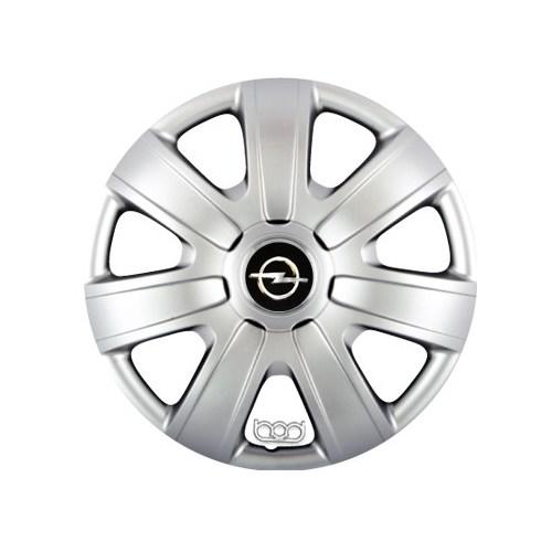 Bod Opel 15 İnç Jant Kapak Seti 4 Lü 525