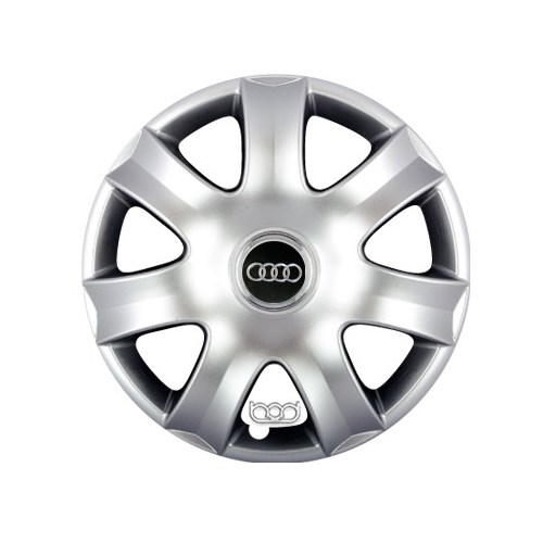 Bod Audi 15 İnç Jant Kapak Seti 4 Lü 526