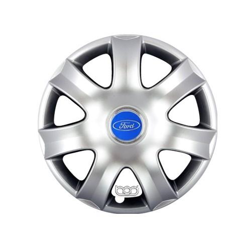Bod Ford 15 İnç Jant Kapak Seti 4 Lü 526