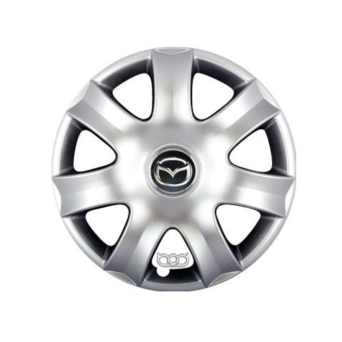 Bod Mazda 15 İnç Jant Kapak Seti 4 Lü 526