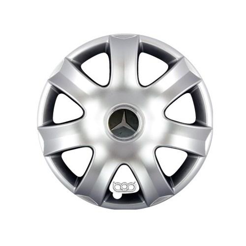 Bod Mercedes 15 İnç Jant Kapak Seti 4 Lü 526