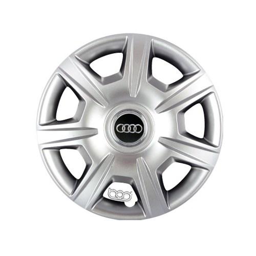 Bod Audi 15 İnç Jant Kapak Seti 4 Lü 527