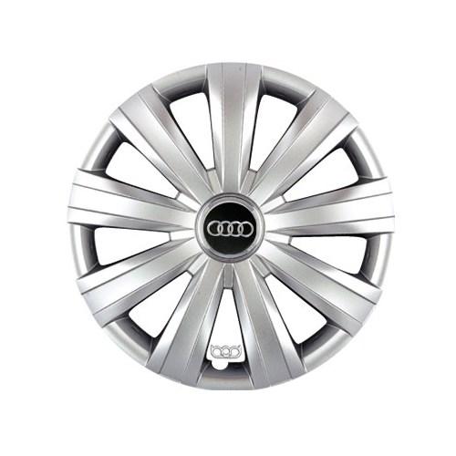 Bod Audi 15 İnç Jant Kapak Seti 4 Lü 528