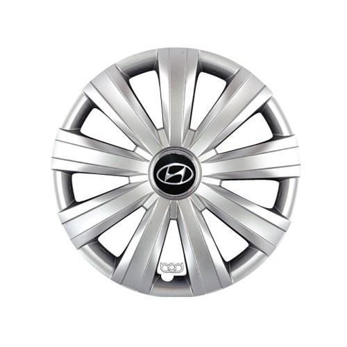 Bod Hyundai 15 İnç Jant Kapak Seti 4 Lü 528
