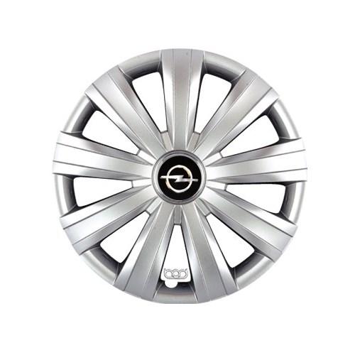 Bod Opel 15 İnç Jant Kapak Seti 4 Lü 528