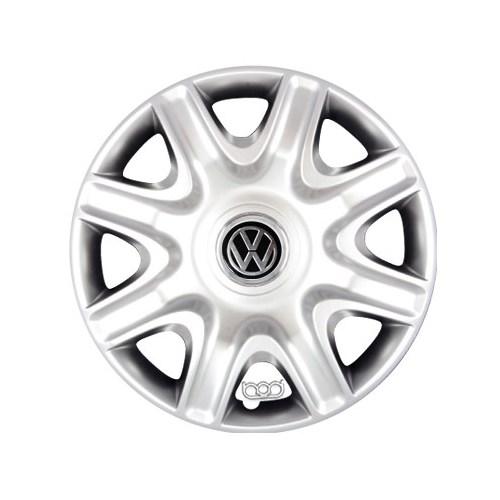 Bod Volkswagen 15 İnç Jant Kapak Seti 4 Lü 532