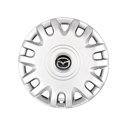 Bod Mazda 15 İnç Jant Kapak Seti 4 Lü 533