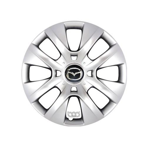 Bod Mazda 15 İnç Jant Kapak Seti 4 Lü 534
