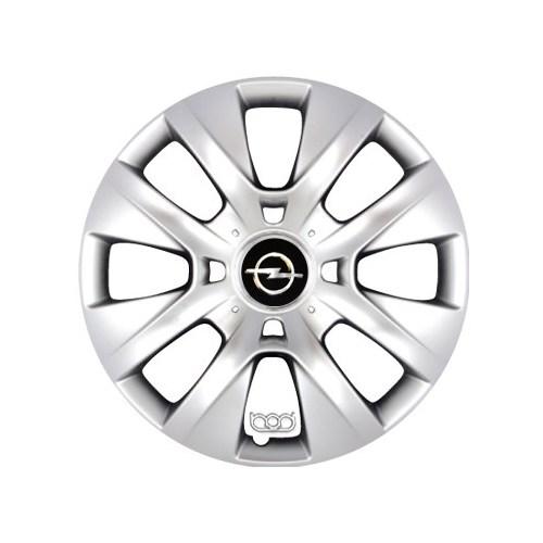 Bod Opel 15 İnç Jant Kapak Seti 4 Lü 534