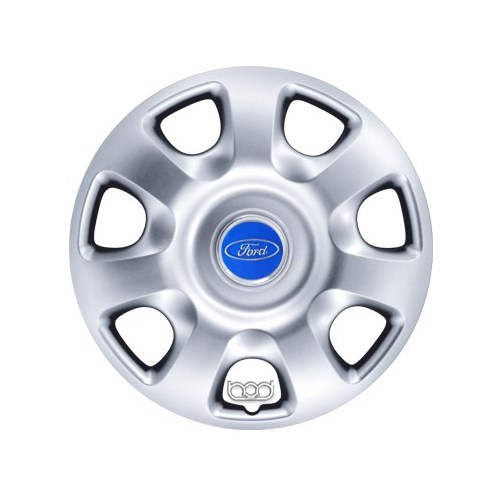 Bod Ford 15 İnç Jant Kapak Seti 4 Lü 536